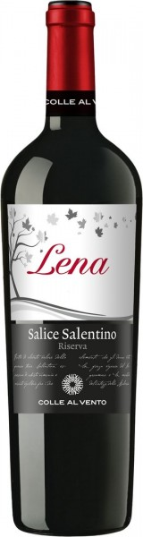 SALICE SALENTINO RISERVA DOP LENA