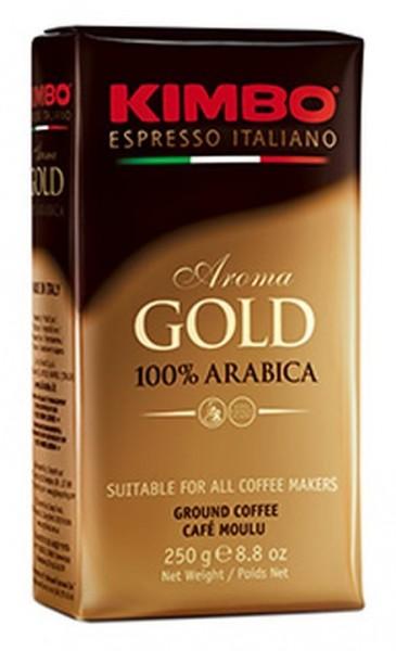 AROMA GOLD 100% ARABICA